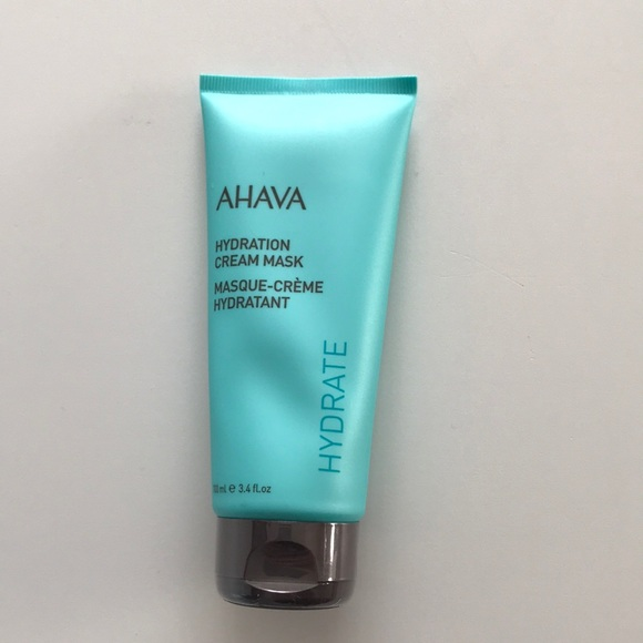 Ahava Other - AHAVA | Hydration Cream Mask